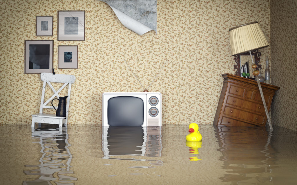 flooded-house-insurance-rapid-restoration