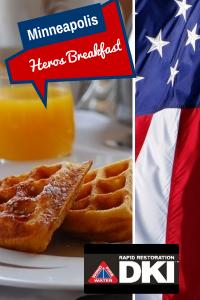 heroes breakfast