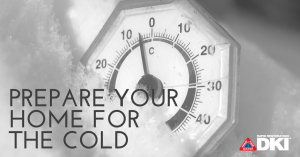 Prepare your Home for Extreme Cold