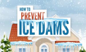 prevent ice dams